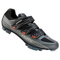 Обувь EXUSTAR MTB SM356C  размер 40 серый