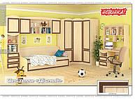 Детская Дисней-2 (Мебель-Сервис)
