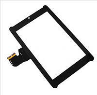 Сенсорный экран для Asus Fonepad HD7 ME372, ME372CG, ME372 K00E черный (5470L FPC-1) black