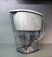 Фильтр-кувшин для воды Барьер Гранд (Grand) Белый