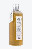 Шампунь органический натуральный для волос ПИТАНИЕ И УКРЕПЛЕНИЕ White Mandarin (серия Медовая) 250мл