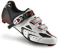 Обувь EXUSTAR SR941 размер 41 (шоссе)