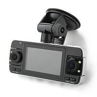 Видеорегистратор DVR-F80 на 3 камеры