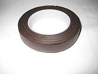 Тейп-лента для крепления сахарных цветов коричневая (код 00437)