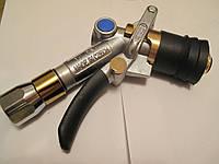 Заправочный пистолет LPG, Чехия