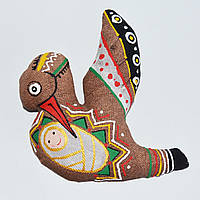 Аист. Украинский сувенир