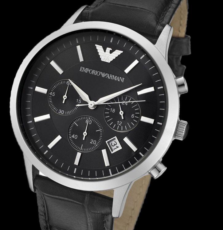Часы Мужские Emporio Armani: продажа, цена в Киеве. часы наручные