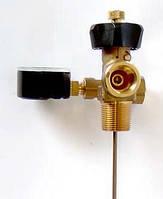 Клапан газовой фазы