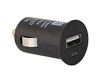 Зарядка автомобильная (адаптер под USB)  Kioki 12V38
