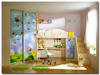 Замовити дитячі меблі в Тернополі, ціни