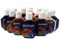 Крем-краска для кожи SAPHIR Juvacuir