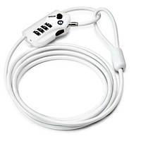 Тросовый велосипедный замок BMW Cable Lock