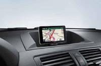 Портативная навигация BMW Navigationssystem Portable Plus III LCI