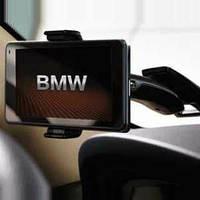 Портативная навигация BMW Navigations System Portable Pro + Plus