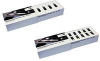 Светодиодный пакет освещения салона (4 светодиодных модуля)