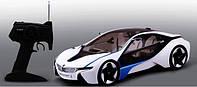 Радиоуправляемая модель автомобиля BMW RC Car Vision EfficientDynamics, Scale 1:14
