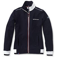 Женская куртка BMW Ladies' Motorsport Jacket Blue