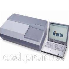 Анализатор полуавтоматический иммуноферментный RT-6100
