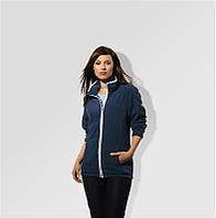 Женская флисовая куртка BMW Ladies' Fleece Jacket
