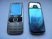 Корпус для Nokia 6700с хром class 2a