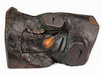 Шкатулка для украшений деревянная