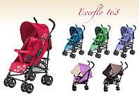 Детская коляска-трость Everflo sk-168