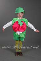 Карнавальный костюм «Редиска»