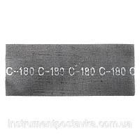 Сетка абразивная 115*280 мм К60, 10ед(уп) INTERTOOL KT-6006