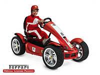 Веломобиль Ferrari FXX Exclusive