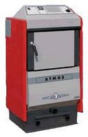Котел дровяной Atmos D 15 (7-14.5kwt)