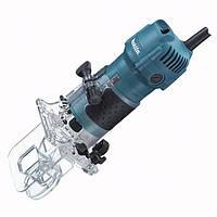 Кромочный фрезер Makita 3710 ручной электрический инструмент