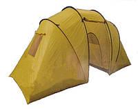 Туристическая палатка 6-и местная Coleman 1909