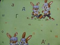 Обои бумажные  в детскую, 74-03, шарм, 0,53*10м