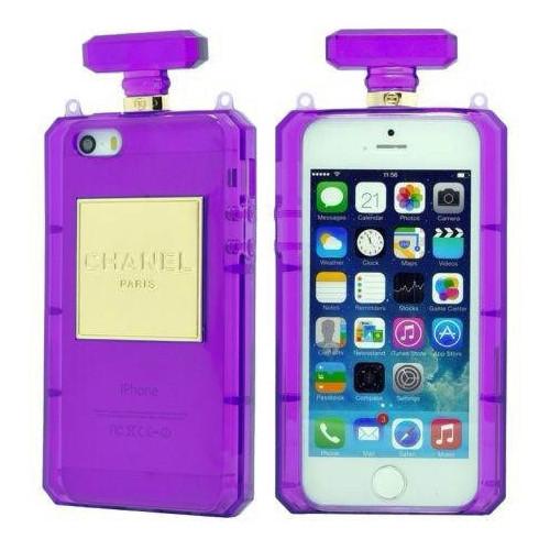 DIY Phone Cases  Chanel Perfume Starbucks Brandy Melville amp More!
