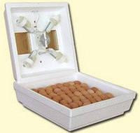 Инкубатор Квочка МИ-30-1 на 70 яиц с ручным переворотом и цифровым регулятором