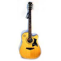 Гитара акустическая SWIFT HORSE WG-414 C/N 41``