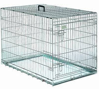 Camon Клетка для собак с одной входной дверью
