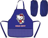 Фартук с нарукавниками KITE 2014 Hello Kitty 151