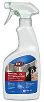 Trixie TX-25634 очищающе-отпугивающий спрей,500мл