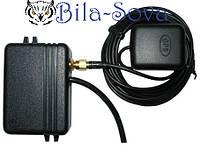 GSM/GPS трекер и сигнализация NAVI-24 с выносной внешней GPS-антенной
