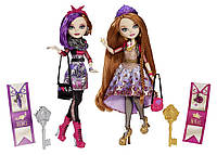 Куклы Ever After High Holly O'Hair and Poppy O'Hair Холли и Поппи