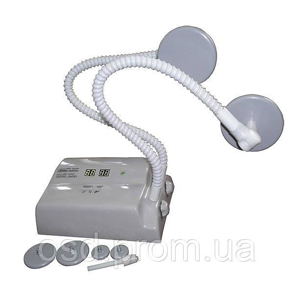Аппарат УВЧ-терапии со ступенчатой регулировкой мощности «УВЧ-60»