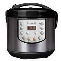 Мультиварка Maxwell MW-3818 с электронной системой управления