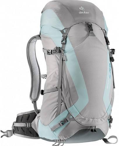 Хайкинговый, женский рюкзак 28 л. DEUTER SPECTRO AC 28 SL, 34810 4413 голубой