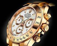 Часы мужские Rolex Cosmograph Daytona white, механика