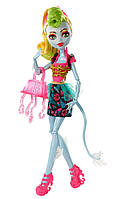 Кукла Монстер Хай Лагунафаер Чумовое слияние, Monster High Freaky Fusion Lagoonafire