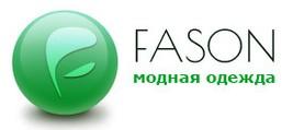 """Интернет-магазин """"FASON"""" (Фасон)"""