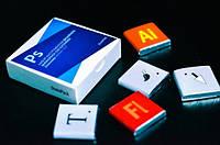 Шоколадный набор мини Набор инструментов дизайнера Сладкая помощь Вкусная помощь Sweet help
