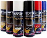Аэрозоль-краситель для замши SAPHIR Renovetine