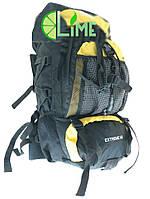 Рюкзак туристический Comfortika Extreme 60 л